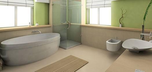 Salle de bains Niort