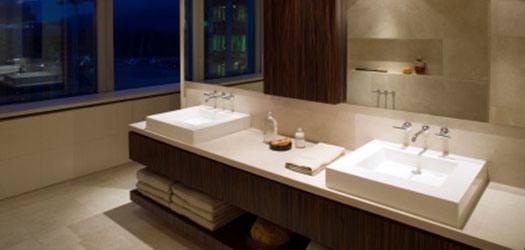 Salle de bains parthenay