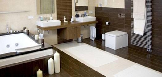 Salle de bains saivres
